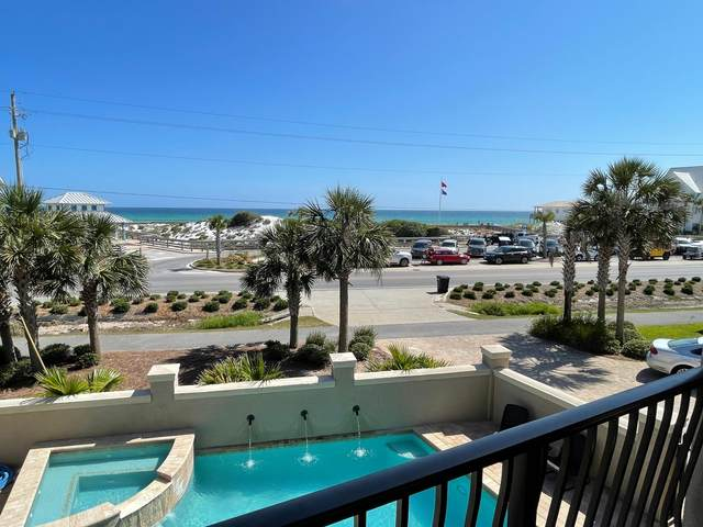 5732 W Co Highway 30A, Santa Rosa Beach, FL 32459 (MLS #874655) :: 30A Escapes Realty
