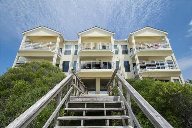 6015 W Co 30-A Highway #302, Santa Rosa Beach, FL 32459 (MLS #874658) :: Luxury Properties on 30A