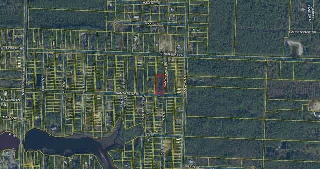 Lots 7-12 Santa Rosa Street, Santa Rosa Beach, FL 32459 (MLS #874661) :: 30A Escapes Realty