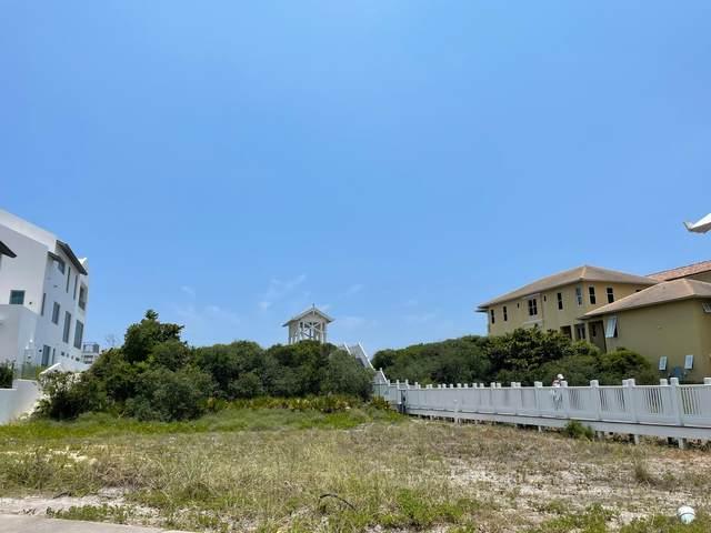 396 Beachside Drive, Panama City Beach, FL 32413 (MLS #874664) :: Scenic Sotheby's International Realty