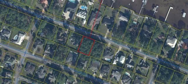 Lot 6 Shore Drive, Miramar Beach, FL 32550 (MLS #874683) :: 30A Escapes Realty