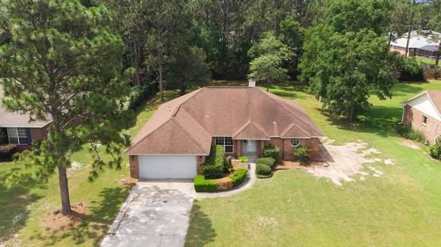 7015 Snug Waters Road, Navarre, FL 32566 (MLS #874688) :: NextHome Cornerstone Realty