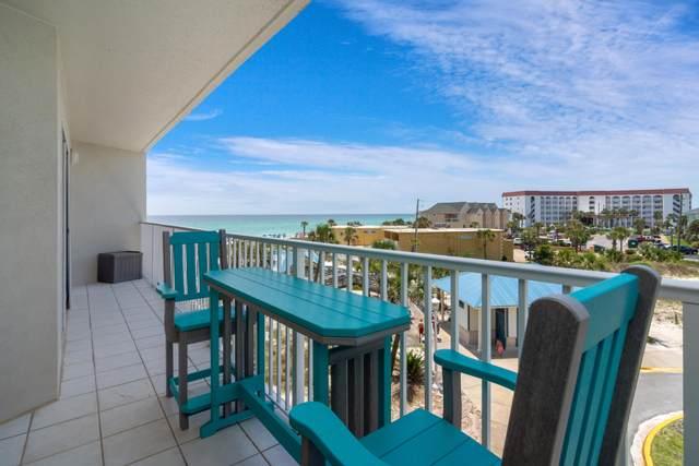 895 Santa Rosa Boulevard Apt 403, Fort Walton Beach, FL 32548 (MLS #874689) :: Back Stage Realty