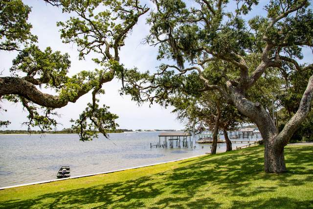 209 W Miracle Strip Parkway E304, Mary Esther, FL 32569 (MLS #874701) :: Scenic Sotheby's International Realty