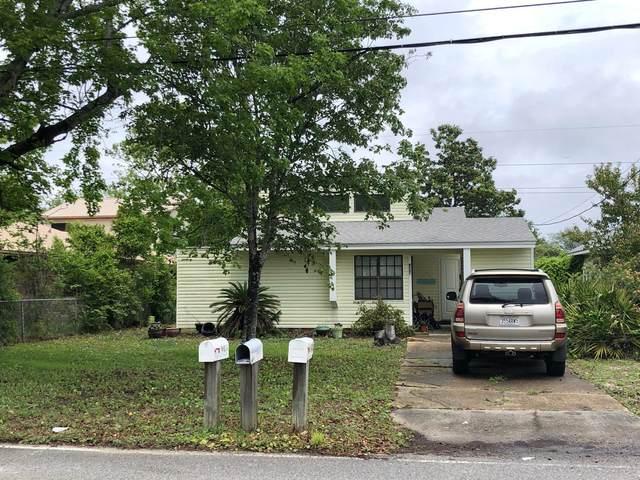 4547 Luke Avenue, Destin, FL 32541 (MLS #874704) :: Coastal Lifestyle Realty Group