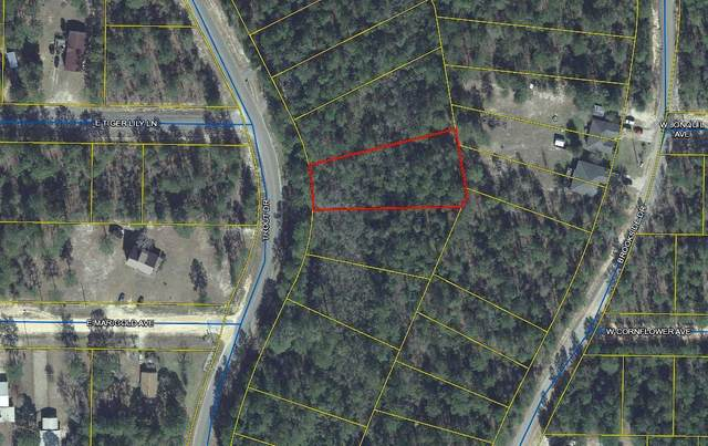 .5ac Trout Drive, Defuniak Springs, FL 32433 (MLS #874709) :: Berkshire Hathaway HomeServices PenFed Realty