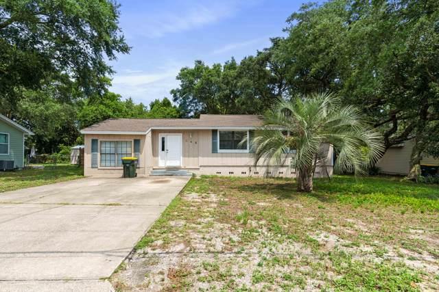 245 Highway Avenue, Fort Walton Beach, FL 32547 (MLS #874711) :: ENGEL & VÖLKERS