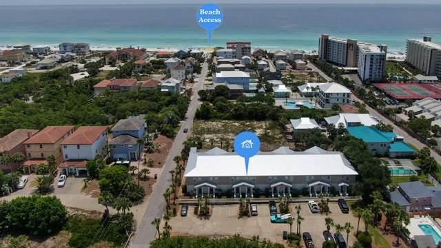 104 Sandtrap Road Unit 103, Miramar Beach, FL 32550 (MLS #874722) :: Coastal Lifestyle Realty Group