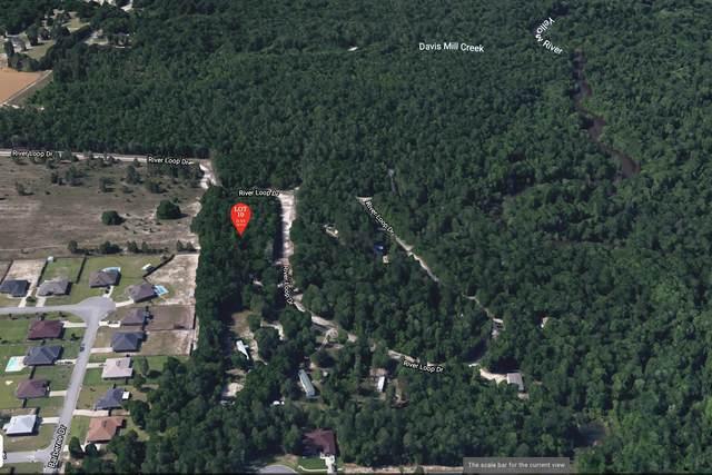 000 River Loop Drive Lot 19, Crestview, FL 32536 (MLS #874725) :: NextHome Cornerstone Realty