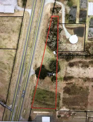 5771 N Highway 85, Crestview, FL 32536 (MLS #874726) :: Counts Real Estate Group, Inc.