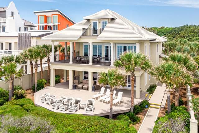 2708 E County Highway 30A, Santa Rosa Beach, FL 32459 (MLS #874728) :: Luxury Properties on 30A