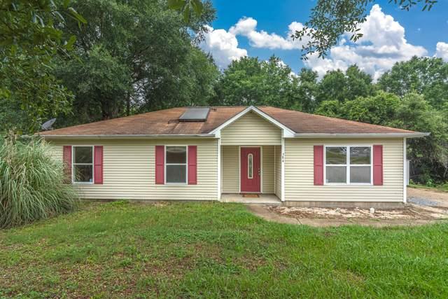 384 John King Road, Crestview, FL 32539 (MLS #874729) :: Better Homes & Gardens Real Estate Emerald Coast