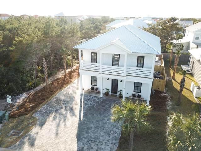 11 Charlotte Avenue, Miramar Beach, FL 32550 (MLS #874735) :: NextHome Cornerstone Realty