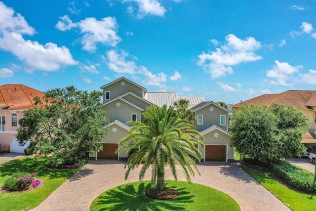 152 Shoreline Drive, Mary Esther, FL 32569 (MLS #874737) :: Luxury Properties on 30A