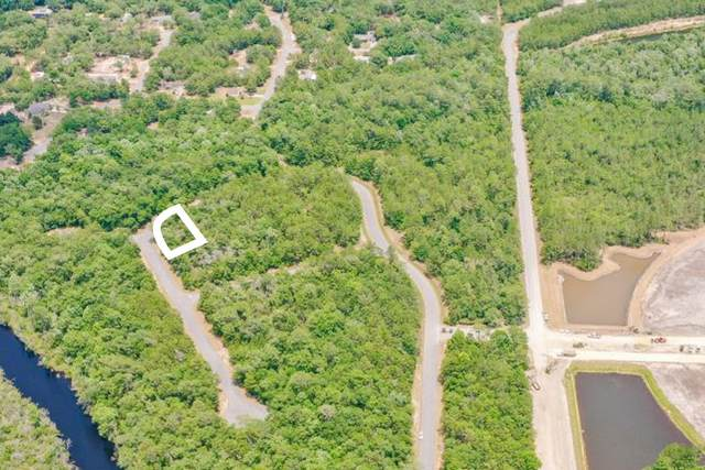 Lot 29 J Hunters Way, Freeport, FL 32439 (MLS #874742) :: Coastal Lifestyle Realty Group