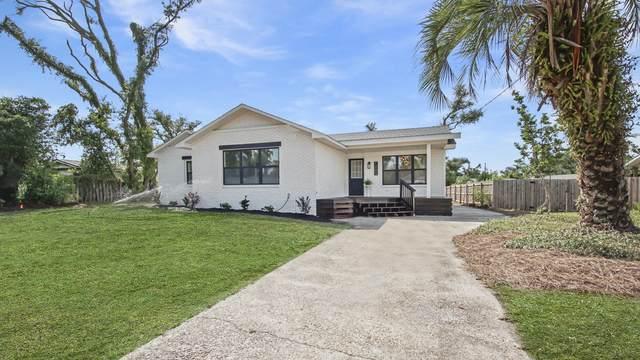 1203 Bayou Court, Panama City, FL 32401 (MLS #874746) :: Engel & Voelkers - 30A Beaches