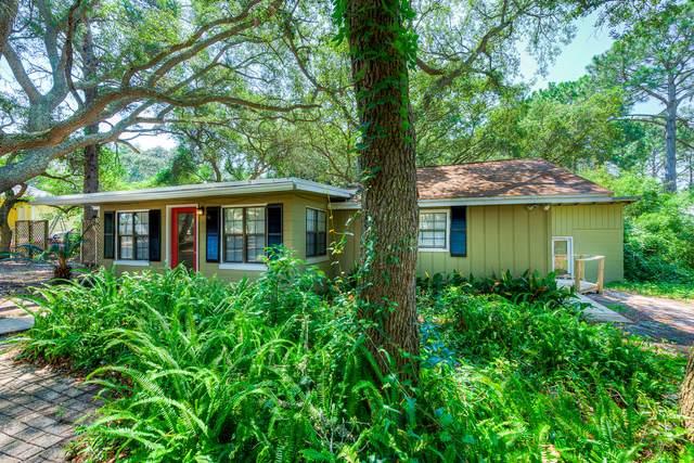 548 Calhoun Avenue, Destin, FL 32541 (MLS #874749) :: Coastal Lifestyle Realty Group