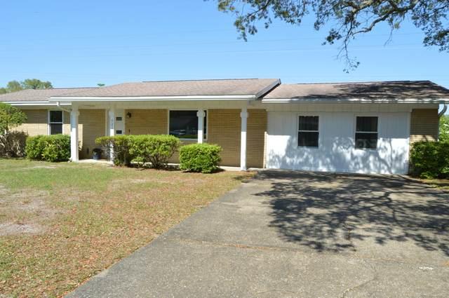 321 Echo Circle, Fort Walton Beach, FL 32548 (MLS #874753) :: Coastal Lifestyle Realty Group