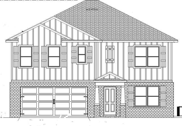 1118 Valor Walk, Crestview, FL 32539 (MLS #874755) :: Coastal Lifestyle Realty Group
