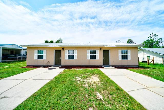 3432 Orchard Wood Road, Panama City, FL 32405 (MLS #874757) :: Engel & Voelkers - 30A Beaches