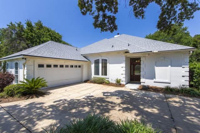 45 Indian Bayou Drive, Destin, FL 32541 (MLS #874760) :: 30A Escapes Realty