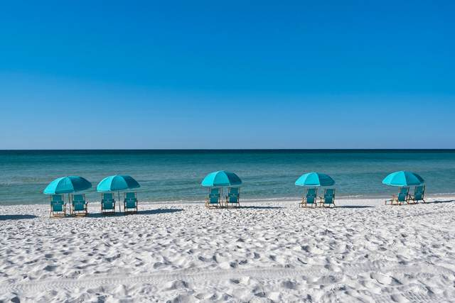 291 Scenic Gulf Drive Unit 506, Miramar Beach, FL 32550 (MLS #874766) :: Coastal Lifestyle Realty Group