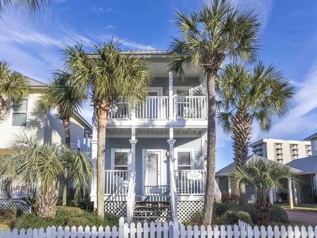 117 Gulfside Way, Miramar Beach, FL 32550 (MLS #874768) :: NextHome Cornerstone Realty