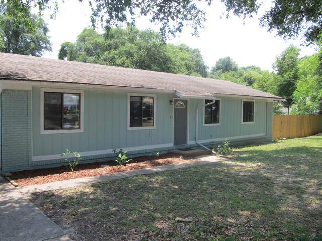 2952 Sholtz Avenue, Crestview, FL 32539 (MLS #874770) :: Berkshire Hathaway HomeServices PenFed Realty