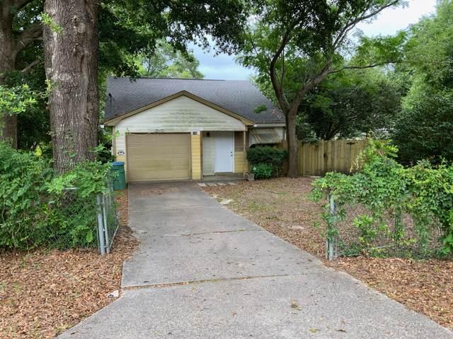 106 Kamela Court, Crestview, FL 32539 (MLS #874779) :: Berkshire Hathaway HomeServices PenFed Realty