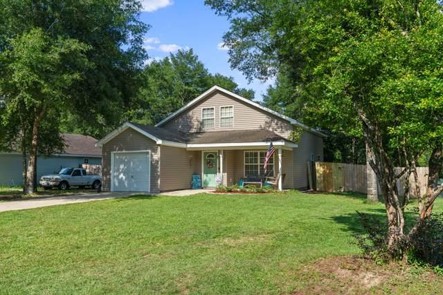 357 Timber Wind Drive, Defuniak Springs, FL 32433 (MLS #874787) :: Counts Real Estate Group, Inc.