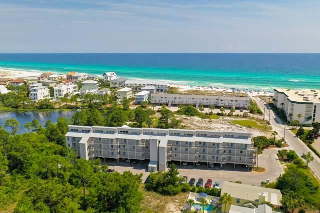 145 Beachfront Trail Unit 306A, Santa Rosa Beach, FL 32459 (MLS #874788) :: Coastal Lifestyle Realty Group