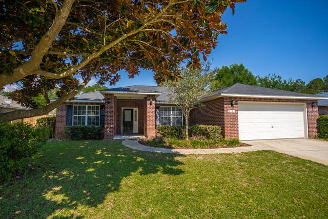 2599 Hidden Estates Circle, Navarre, FL 32566 (MLS #874795) :: Engel & Voelkers - 30A Beaches