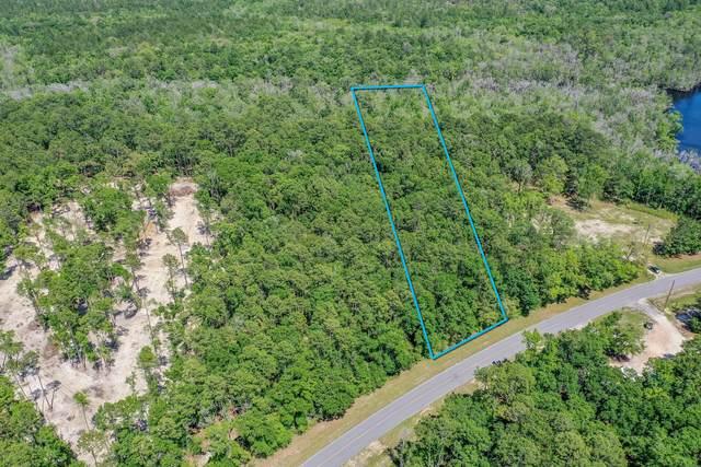 TBD Co Highway 3280, Freeport, FL 32439 (MLS #874796) :: Better Homes & Gardens Real Estate Emerald Coast
