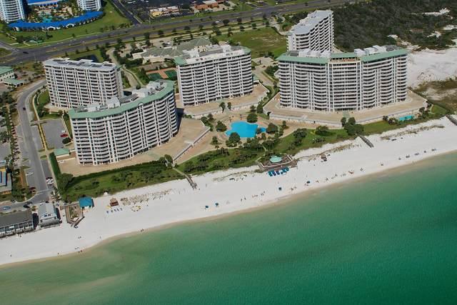 15100 Emerald Coast Parkway Unit 401, Destin, FL 32541 (MLS #874802) :: Coastal Lifestyle Realty Group