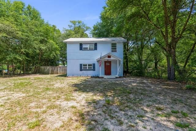 128 W 1St Avenue, Crestview, FL 32536 (MLS #874805) :: NextHome Cornerstone Realty