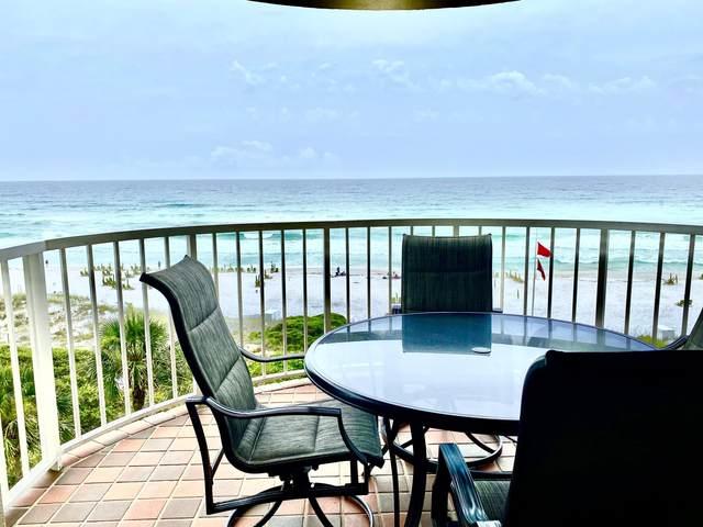 9815 W Us Hwy 98 A505, Miramar Beach, FL 32550 (MLS #874806) :: Coastal Lifestyle Realty Group