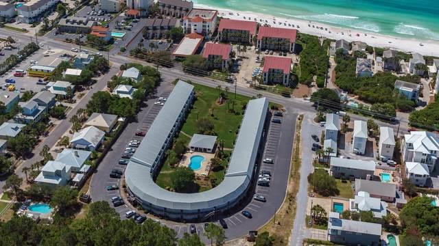 3605 E Co Highway 30A #211, Santa Rosa Beach, FL 32459 (MLS #874807) :: Coastal Lifestyle Realty Group