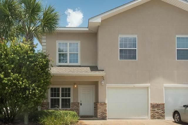 1555 Bentley Circle, Fort Walton Beach, FL 32547 (MLS #874810) :: Engel & Voelkers - 30A Beaches