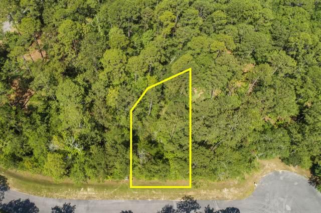 Lot 114 Oak Harbour, Freeport, FL 32439 (MLS #874819) :: Better Homes & Gardens Real Estate Emerald Coast