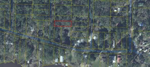 lot 39 Patela Street, Freeport, FL 32439 (MLS #874820) :: Better Homes & Gardens Real Estate Emerald Coast