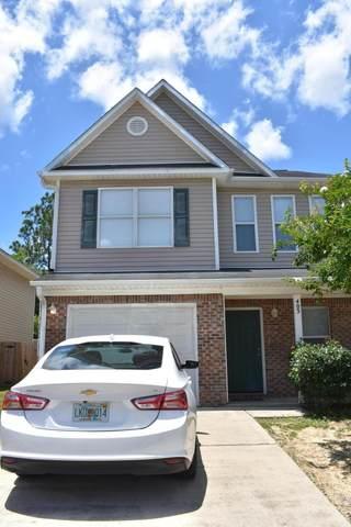 403 Eisenhower Drive, Crestview, FL 32539 (MLS #874827) :: Coastal Lifestyle Realty Group