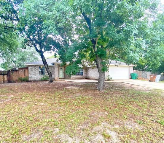 7286 Mossy Oaks Drive, Navarre, FL 32566 (MLS #874830) :: Coastal Lifestyle Realty Group