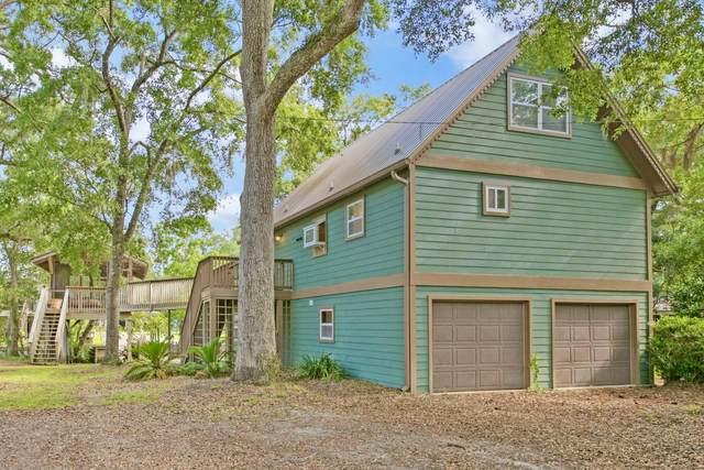 193 Wilson Way, Freeport, FL 32439 (MLS #874831) :: Hammock Bay