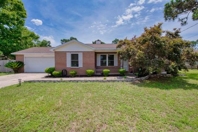 2612 Turkey Creek Drive, Navarre, FL 32566 (MLS #874837) :: Coastal Lifestyle Realty Group