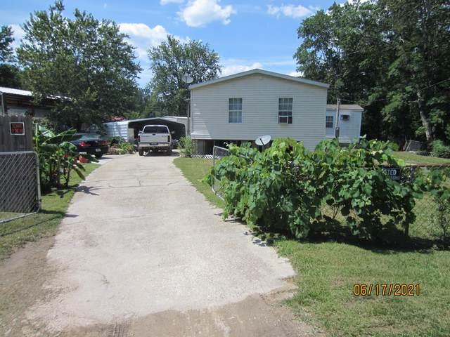 172 Alaqua Cove Road, Freeport, FL 32439 (MLS #874840) :: Coastal Lifestyle Realty Group
