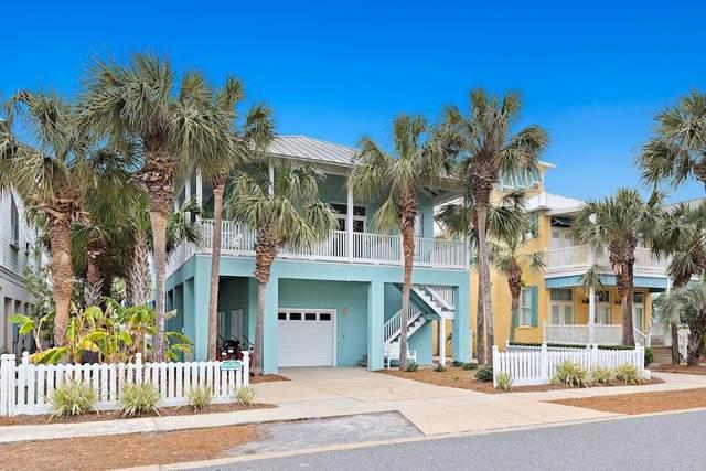 3587 Waverly Circle, Destin, FL 32541 (MLS #874841) :: Coastal Lifestyle Realty Group