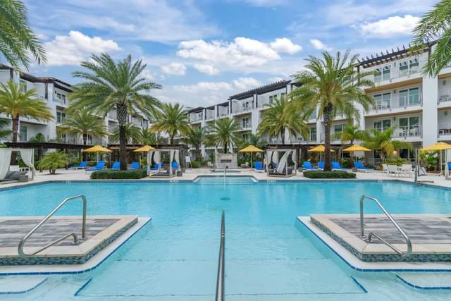 10941 E County Hwy 30A #136, Rosemary Beach, FL 32461 (MLS #874842) :: Better Homes & Gardens Real Estate Emerald Coast