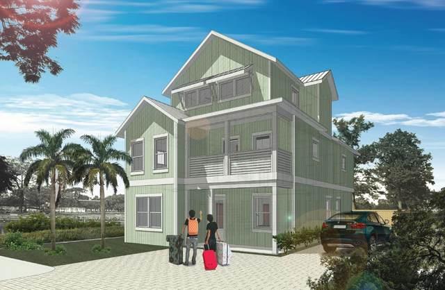 TBD Lakeland Drive, Miramar Beach, FL 32550 (MLS #874843) :: Coastal Lifestyle Realty Group