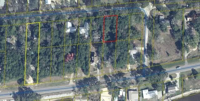 lot 18 Satsuma, Niceville, FL 32578 (MLS #874848) :: Coastal Lifestyle Realty Group