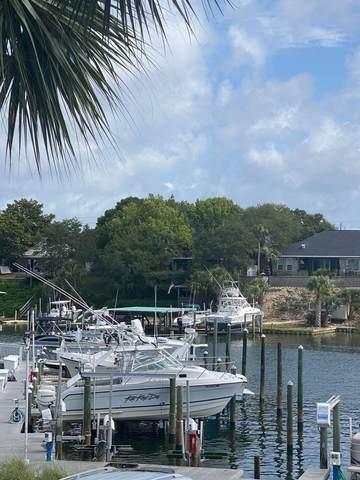 30 Moreno Point Road Unit 203C, Destin, FL 32541 (MLS #874851) :: Beachside Luxury Realty